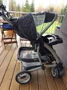 Graco stroller Prince George British Columbia image 1