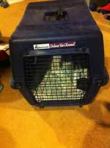 Dog or Cat Kennel