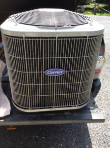 Carrier 2 Ton Air Conditioner | Kijiji in Ontario  - Buy, Sell