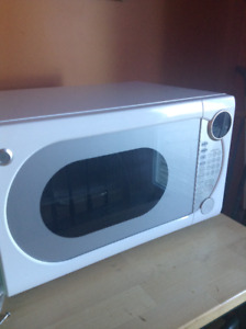 Microwave / Convection Oven - New Price
