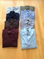 chemise manches longues / long sleeves shirt