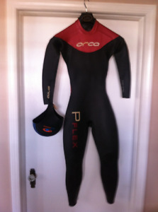 IRONMAN TRIED & TESTED WETSUIT
