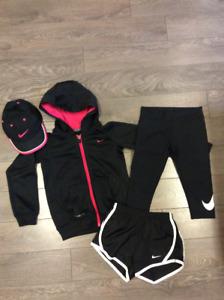 Divers kit vêtements fille