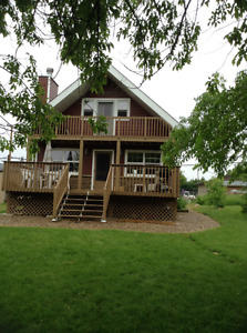 House /cabin for rent in Big River