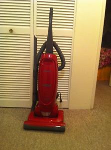 2 year old vacuum