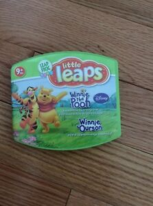 Leap Frog - Winnie the Pooh