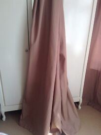 Excellent Long curtains Wollaton