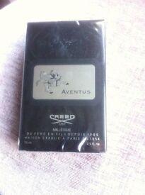 75ml Creed Aventus • brand new