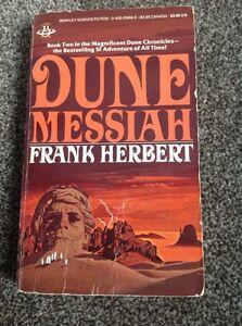 Frank Herbert novel
