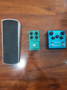 Guitar Pedals for Sale!!!
