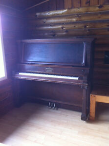 Nordheimer Piano for sale