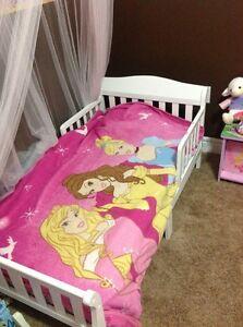 Toddler Bedroom set