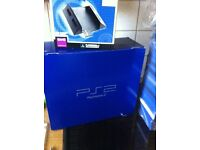 Play station 2 consul