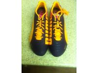 Mens Evospeed Football Boots