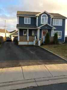 2 story home - Southlands