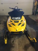 2000 ski doo in great shape