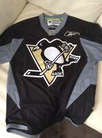 Chandail hockey de pratique Penguins et Bas