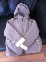 Women's fall/spring jackets