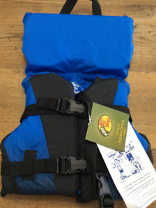 Bass Pro Shop Infant Life Jacket ~ 20-30 pounds ~ Brand New