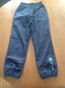 Pantalon print/aut imperméable