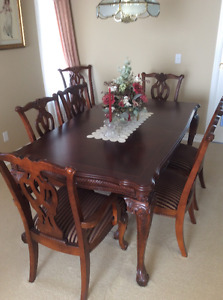 REDUCED!! - Ashley Dining Room Set