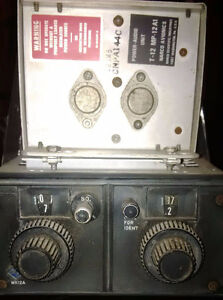 Antique Aircraft NAV/COM Radio, Narco Mark 12A