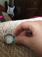 10x tiny magnifying glass