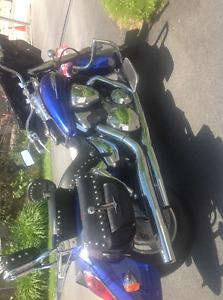 HondaVTX