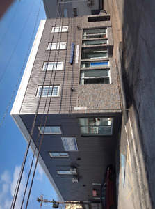 Commercial space for rent in downtown Truro up to 3200 sq ft