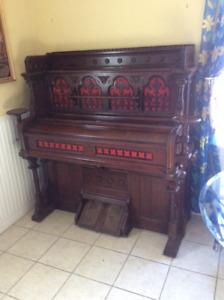 Vintage furniture!