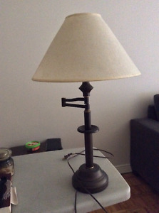 Table Lamp or best offer