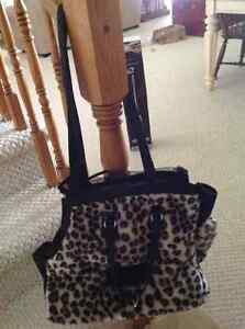 Small Pet Carrier Purse