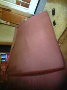 Cushions for hardtop