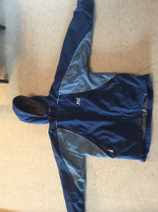 HH kids winter jacket size 14