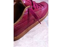 FUNKY DUFFS TRAINERS WOMENS MENS UNISEX RARE size 7