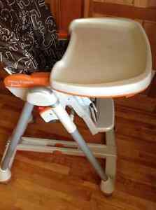 High chair Peg Prego Pappa Primo high hair