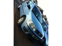 2004 Fiat Punto 1.2 petrol 5 door