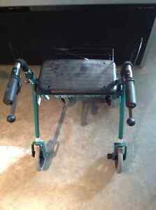 Walkers wheelchairs for sale Bargain
