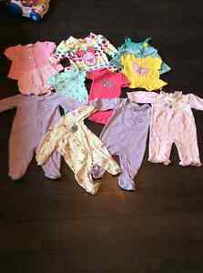 3 month old girl clothes