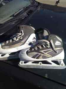 Various size and brand skates for sale Regina Regina Area image 1