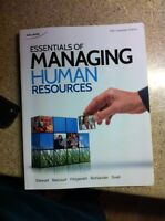 Business college text books