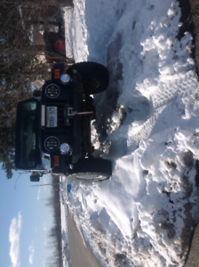 For sale 2000 jeep tj