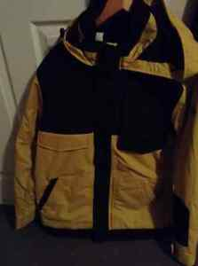 Mens winter jackets Cornwall Ontario image 1