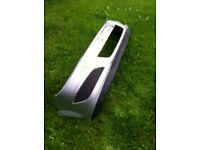 Vauxhall Astra sportive front bumper (2010)