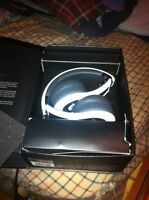 Brand new MVP carbon gaming headset xbox360/ps3/WIIU/PC