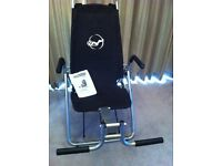 Abdominal Trainer - Ab Relaxer Chair