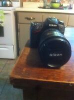 Nikon D7000 bundle *Priced reduced*
