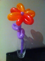 Balloon Animals for your Birthday Party