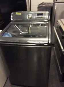 """SAMSUNG 27"""" TOP LOAD WASHER GREY**CLEARANCE CENTER BLOW OUT SALE"""