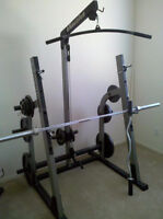 Nautlius Weight Set
